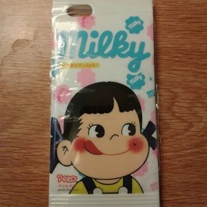 Accessories - MILKY Candy iPhone Case for 6/6S